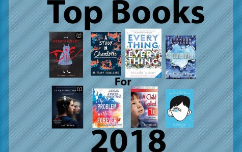 Editor's Picks: Top Books to Read in 2018