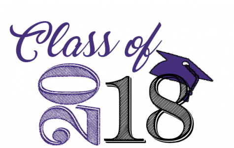 Class of 2018 Post High School Plans