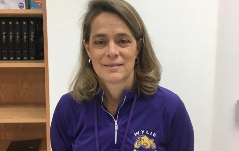 Teacher Spotlight: Coach Powell