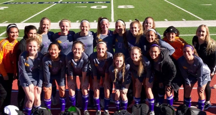 Wylie Soccer Rising To The Challenge