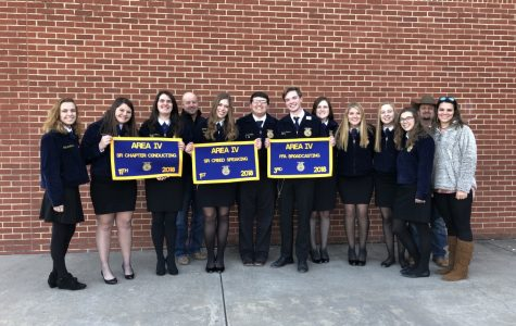 FFA's Outstanding Performances