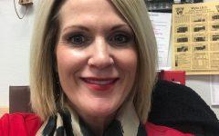 Teacher Spotlight: Mrs. Brandon