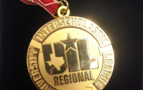 UIL and the Drive for Success