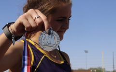 Wylie Boys and Girls 2019 UIL Regional Track Meet Results