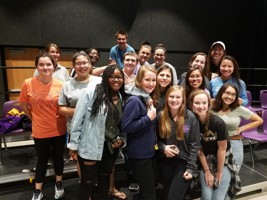 Spanish Club's Many Opportunities