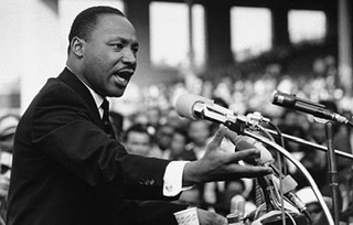 Martin Luther King Jr. Day: It's More Than Just a Monday Off