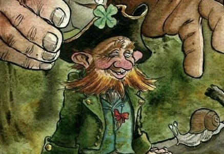The History Behind St. Patrick's Day