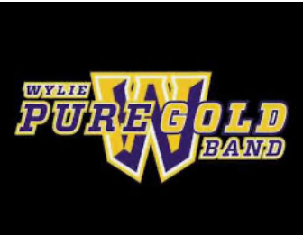Wylie Pure Gold Band Excited About New Changes