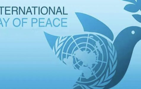 2020: Shaping Peace Together