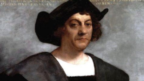 Columbus, Debunked
