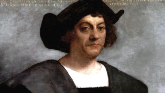 Columbus, Debunked