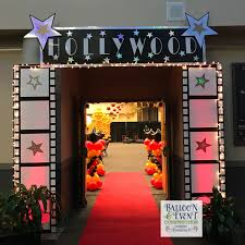 A Hollywood Prom