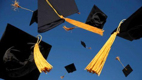 2021 Paw Print Graduates