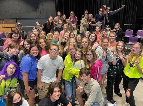 Wylie Theatre Produces Suessical