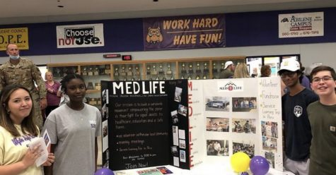Wylie MEDLIFE is heading to Peru!