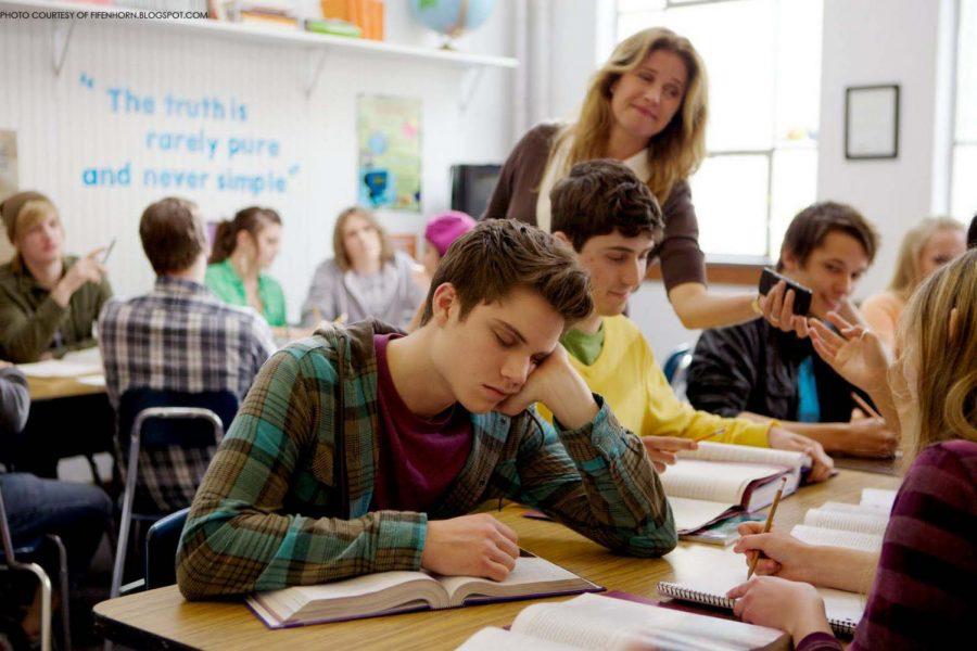 Should We Be Concerned About Our Teens' Sleep Depravation?